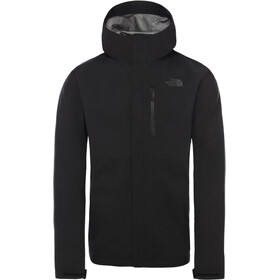 The North Face Dryzzle FutureLight Chaqueta Hombre, tnf black